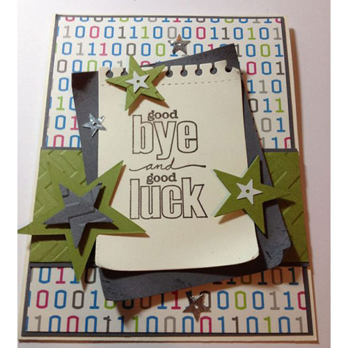 beautiful handmade farewell cards at best price in india